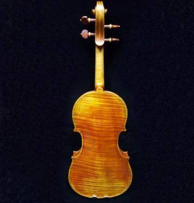 Helmut Illner Violin Thumb Image