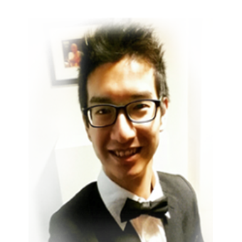 Joseph Chong