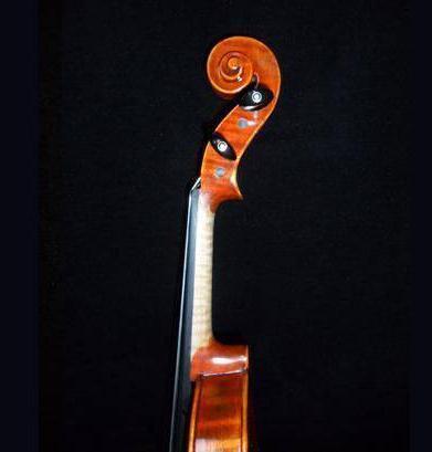 Stradivari Strings Violin Thumb Image