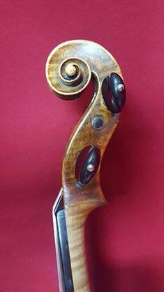 Sebastian Klotz violin 4