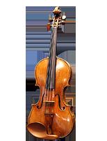 Investment Grade Violins