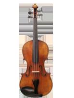 Stradivari Strings Violin