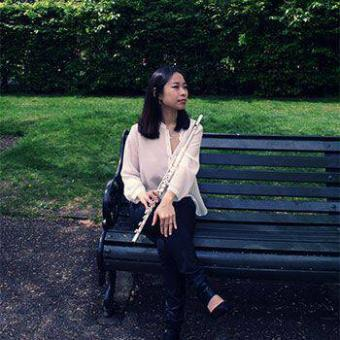 Shirley Tong