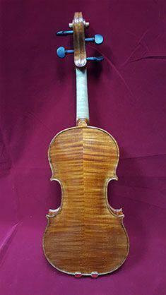 Emmanuelle Fabio Fortunato Violin 3