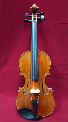 Emmanuelle Fabio Fortunato Violin 5