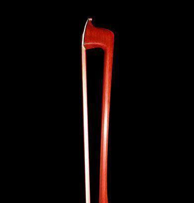 Brazilwood Violin Bow Image