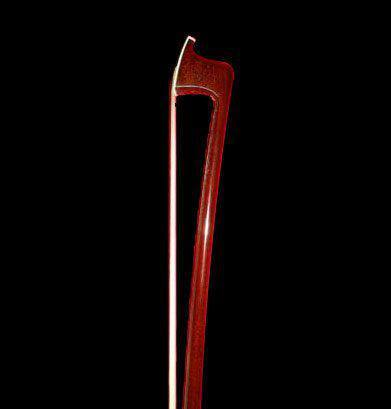 Pernumbuco Wood Violin Bow Image