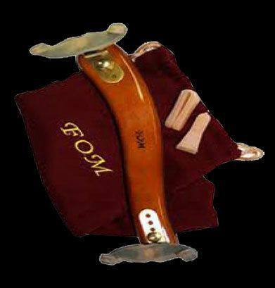 Violin shoulder rests Image