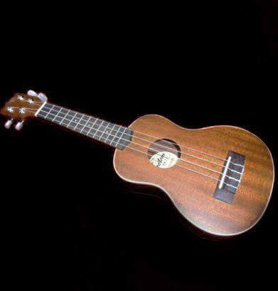 Ukulele - Soprano and Concert Size Image