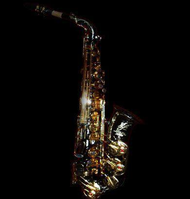 Intermediate Level Saxophone Image