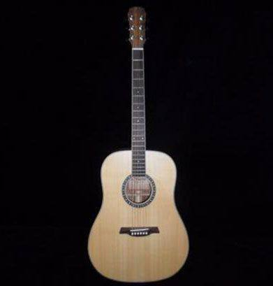 Protege Acoustic Guitar ED1 Image