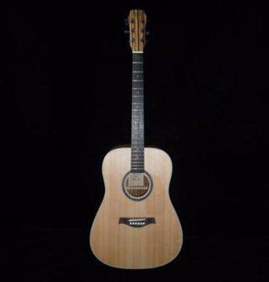 Maestro Acoustic Guitar SD2 Image