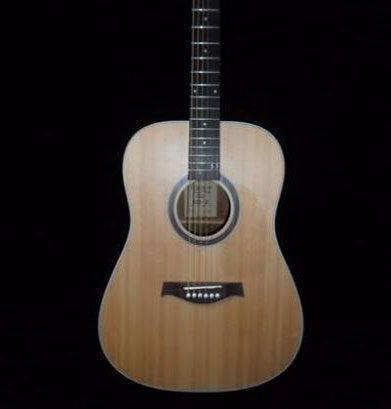 Maestro Acoustic Guitar SD2 Thumb Image
