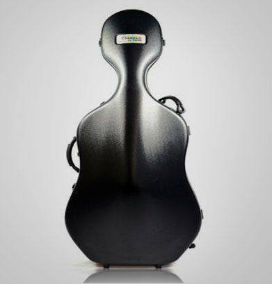 BAM Classic Cello Case with wheels Image
