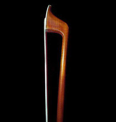 Pernumbuco Wood Cello Bow Image
