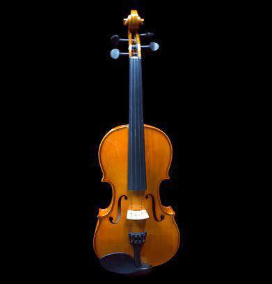 Stradivari Strings Violin Image