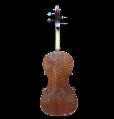 Justin Derazey Violin Thumb Image