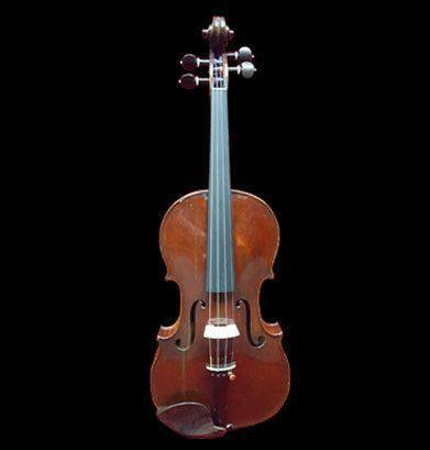 Justin Derazey Violin Image