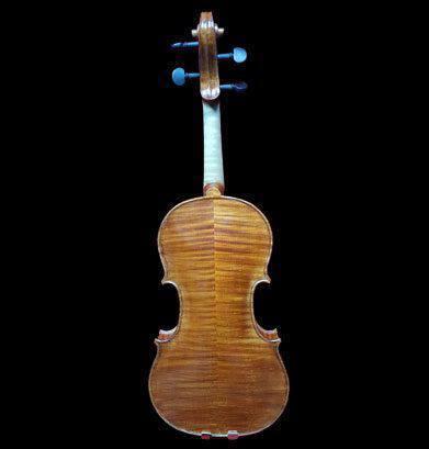 Emmanuelle Fabio Fortunato Violin Thumb Image