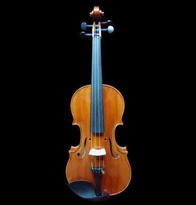 Emmanuelle Fabio Fortunato Violin Image