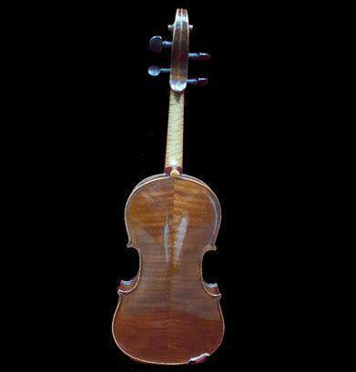 German Violin Thumb Image