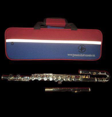 John Packer Flute Image