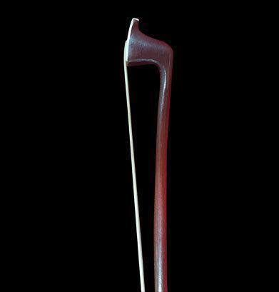 P. Serdet Violin bow Thumb Image