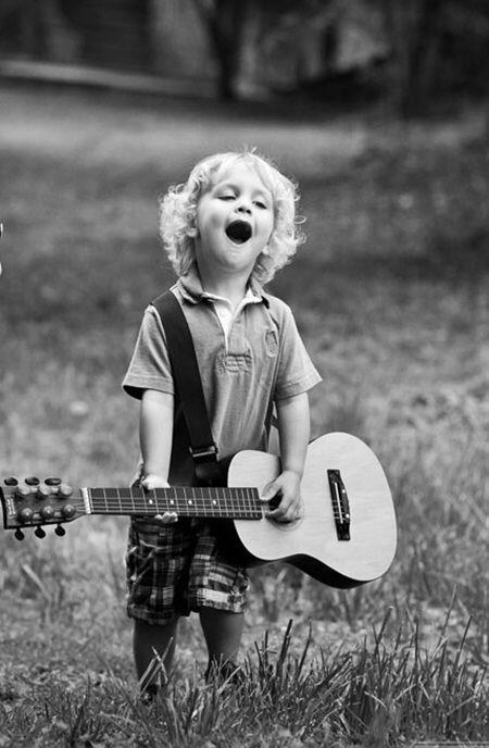 Guitar Boy 2