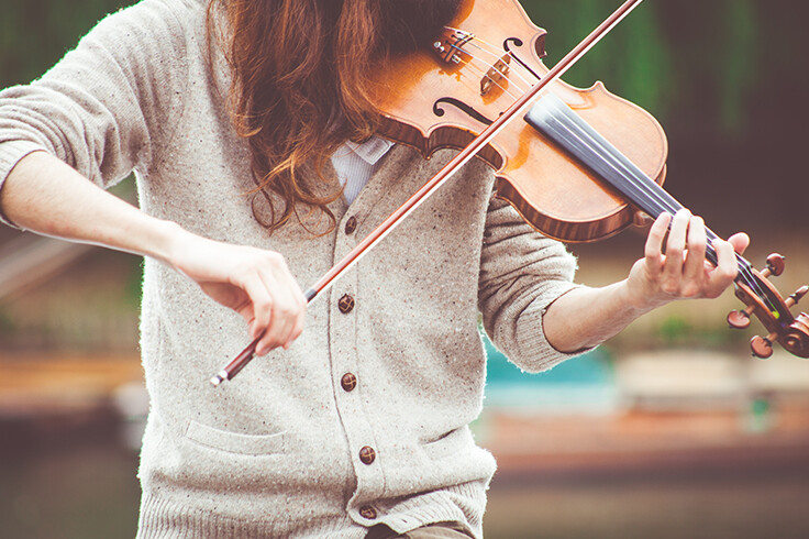 How Violin Lessons Champion Your Kid's Growing Up?