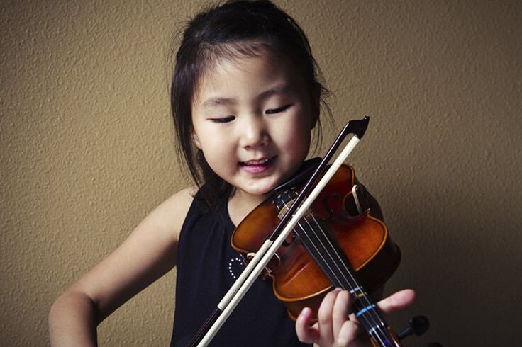 Social Benefits of Taking Beginner Violin Classes