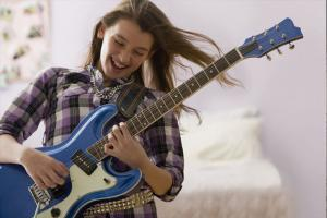 your electric guitar lessons