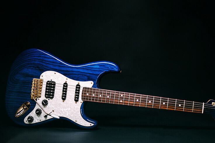 Things To Check While Buying An Electric Guitar