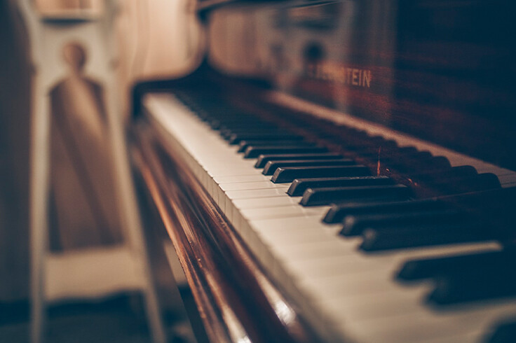 Benefits Of Taking Piano Lessons For Kids