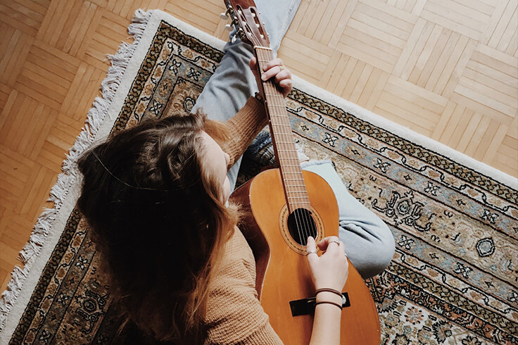 Most Common Challenges Faced By Beginner Guitarists
