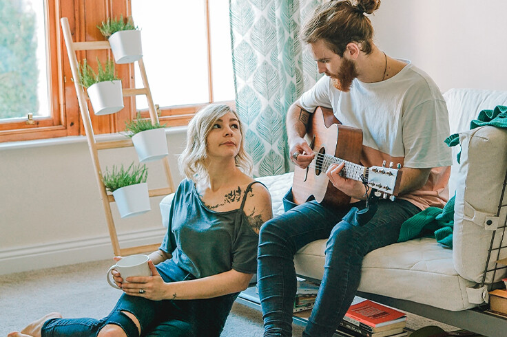 Life Changing Benefits of Learning Guitar