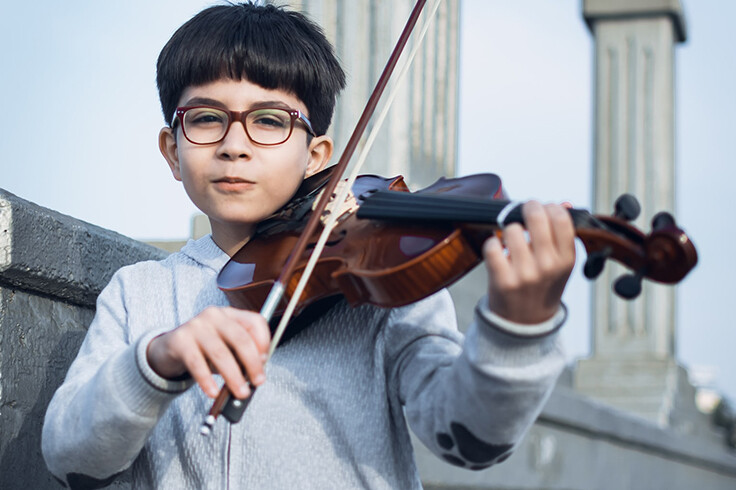 Violin: How to Choose a Music School?