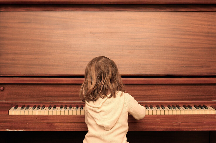 What Benefit To Piano Lessons Have On Kids?