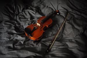 violin class Singapore