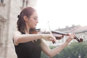 affordable violin lessons
