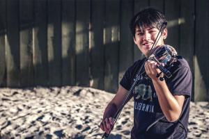 violin classes for kids