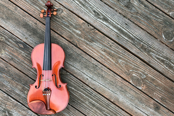 Things you Should Know Before You Start Playing Violin