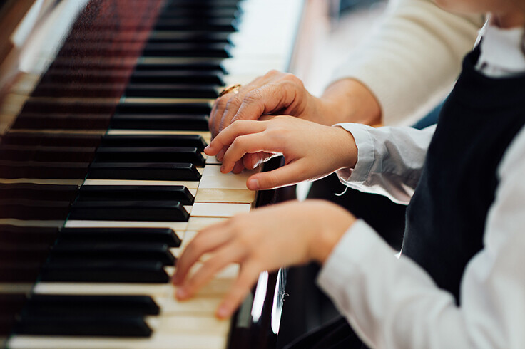 Things to keep in mind while choosing piano lessons in Singapore