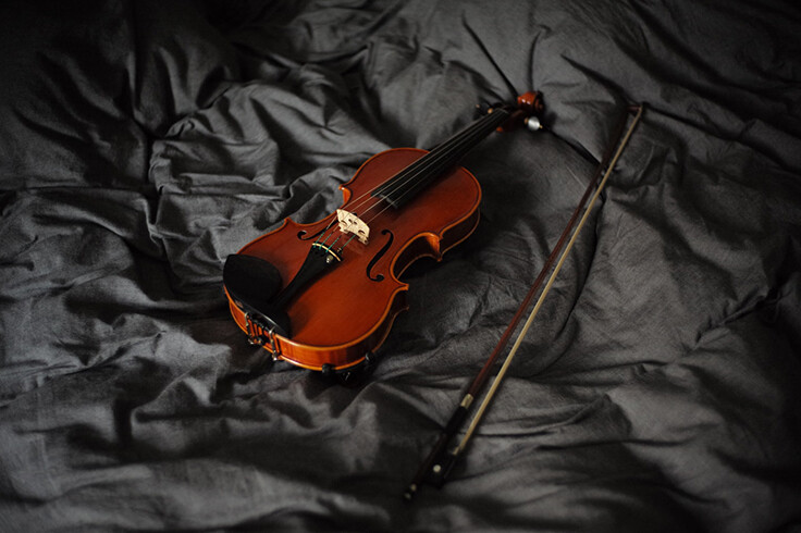 Hacks to learn violin from violin lessons for beginners