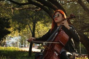 cello lessons Singapore