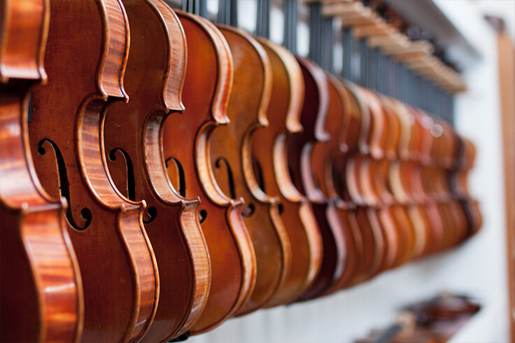 Top things to know before you step in for violin shop in Singapore