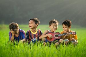 ukulele lessons for kids
