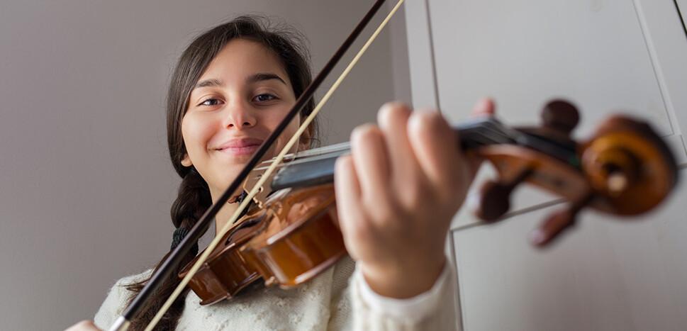 violin school Singapore
