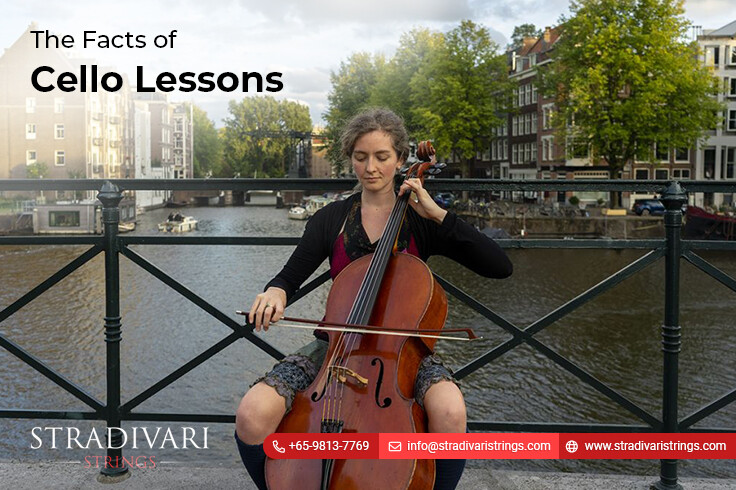 The Facts of Cello Lessons A Happy Beginning