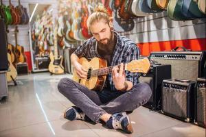 guitar classes Singapore