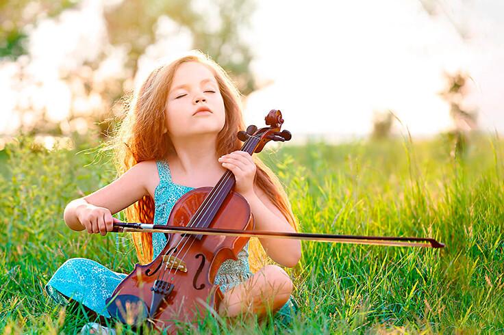 violin lessons Singapore